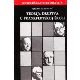 Teorija društva u Frankfurtskoj školi