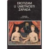 Erotizam u umetnosti zapada