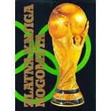 Zlatna knjiga nogometa
