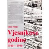 Vjesnikove godine 1950-1990