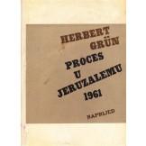 Proces u Jeruzalemu 1961.