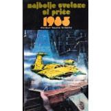 Najbolje svetske SF priče 1985.