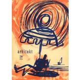 Arhitekt - revija za arhitekturo, urbanizem in oblikovanje izdelkov, br. 20
