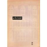 Arhitekt - revija za arhitekturo, urbanizem in oblikovanje izdelkov, br. 23