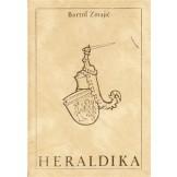 Heraldika, sfragistika, genealogija