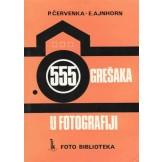 555 grešaka u fotografiji