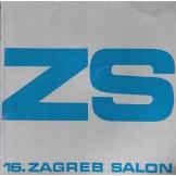 16. Zagreb salon - katalog