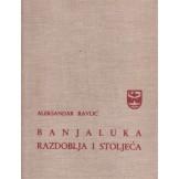 Banja Luka - Razdoblja i stoljeća