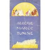 Algérie, Maroc, Tunisie via Marseille