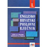 Englesko hrvatski poslovni rječnik