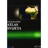 Geografski atlas svijeta za škole i dom