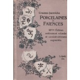 Guide de l'amateur de Porcelaines et de Faiences