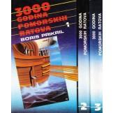 3000 godina pomorskih ratova 1-3