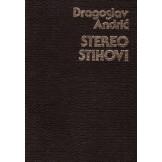 Stereo stihovi - Antologija rock poezije