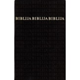 Biblija - Stari i Novi zavjet