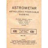 Astrometar - astrološko proučavanje sudbine
