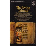 The Living Talmud - The Wisdom of the Fathers
