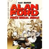 Alan Ford - Priče broja jedan