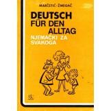 Deutsch fur den alltag - Njemački za svakoga