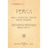 Perica: mali apostol česte svete pričesti