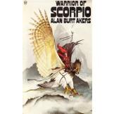 Warrior of Scorpio