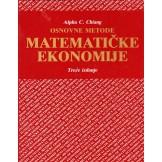 Osnovne metode matematičke ekonomije