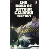 The Best of Arthur C. Clarke: 1937-1971