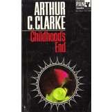 Arthur C. Clarke Childhood`s End