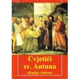 """Cvjetići sv. Antuna : """"Knjiga čudesa"""""""