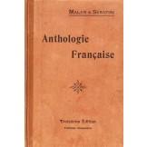 Anthologie Française