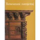 Renesansni namještaj