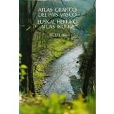 Atlas gráfico del País Vasco (Euskal Herriko Atlas Irudiz)