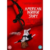 American Horror Story - Season 1 (4 DVD-a)