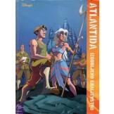 Atlantida : izgubljeno kraljevstvo