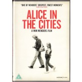 Alice in the Cities DVD