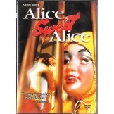 Alice, Sweet Alice DVD