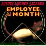 Employee of the Month CD