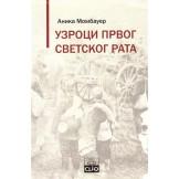 Uzroci prvog svetskog rata: sporenja i saglasnosti