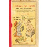 Les Lectures des Petits