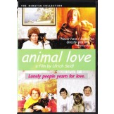 Animal Love DVD