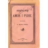 Apulejeva priča Amor i Psihe