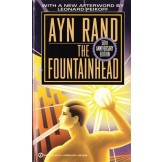 The Fountainhead (Signet Fiction)