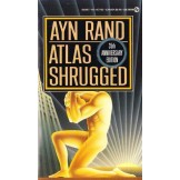Atlas Shrugged (Signet Fiction)