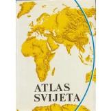 Atlas svijeta