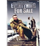 Everything For Sale DVD