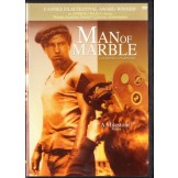 Man of Marble DVD
