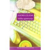 Veliko spremanje : zapisi učene domaćice (2003.)