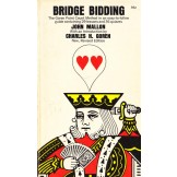 Bridge Bidding