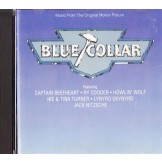 Blue Collar - Music from the Original Motion Picture CD
