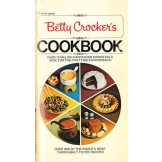 Betty Crocker`s Cookbook